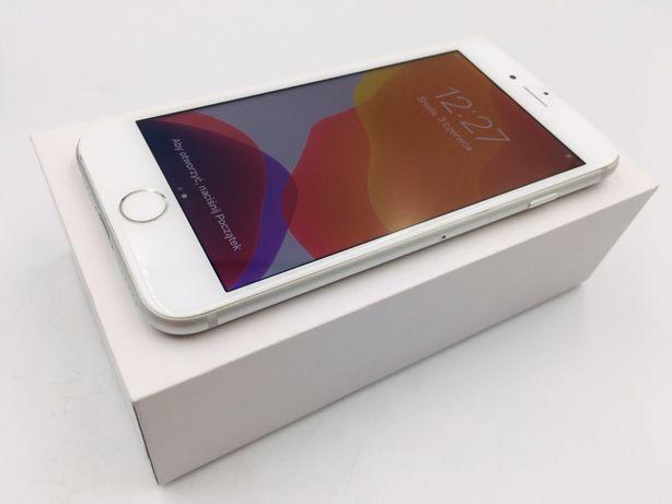 iPhone 8 64GB SILVER • NOWA bateria • GW 1 MSC • AppleCentrum