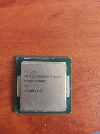 Intel celeron G1840 2.8 GHZ soket 1150