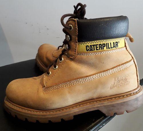 Bota Caterpillar 42