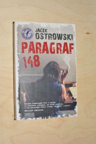 Paragraf 148 - Jacek Ostrowski