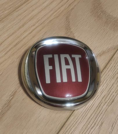 Znaczek Logo Emblemat Fiat 95mm