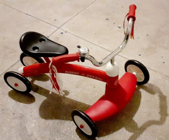 Rowerek  Radio Flyer