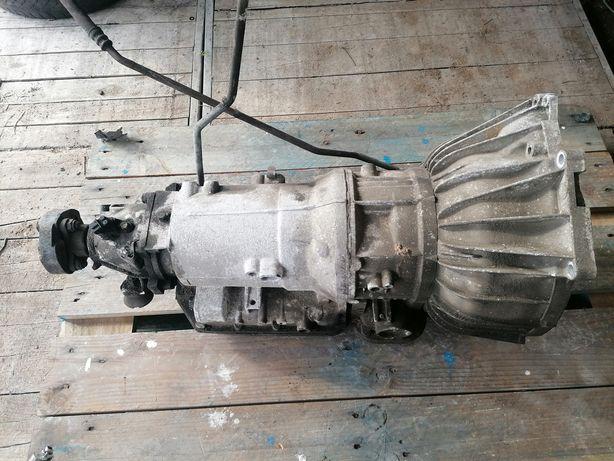 Caixa de velocidades automática bmw E36 325td