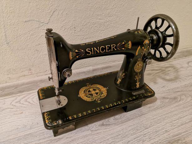 Maszyna do szycia Singer manufacturing co