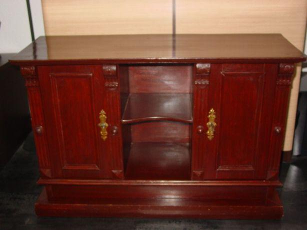 Stara antyczna komoda drewniana, piękne cacko.