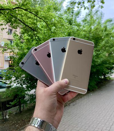 iPhone 6S Plus 16/32/64/128Gb Неверлок Айклауд ЧИСТ Оригианл Гарантия