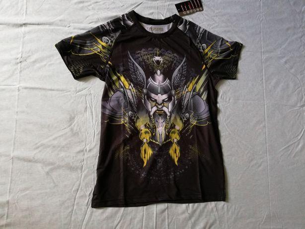 Спешите купить Венум рашгард компрессионаая футболка