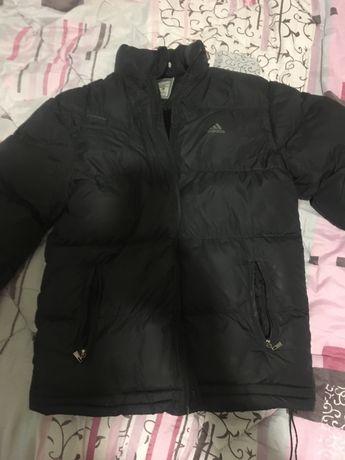 Курточка Adidas пуховик