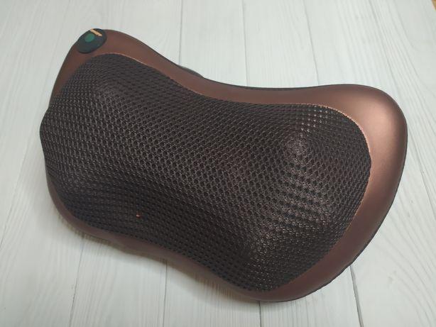 Массажер Ring Pilow -массажная подушка .4 ролика по 2 шт на оси