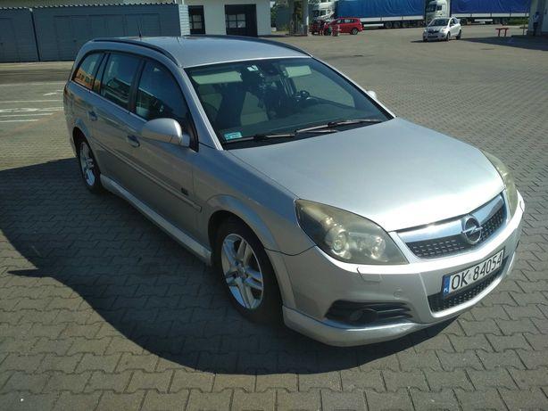 Opel Vektra C OPC