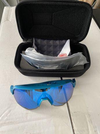 Oculos ciclismo 100%
