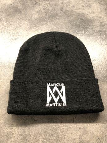 Markus&Martinus nowa czapka