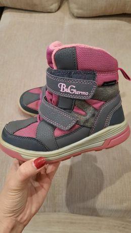 Зимние термо-ботинки B&G, зимние сапожки