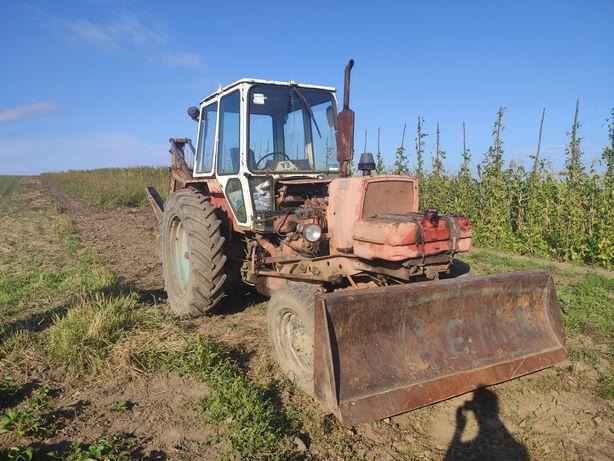 Трактор ЮМЗ ЕО 2621