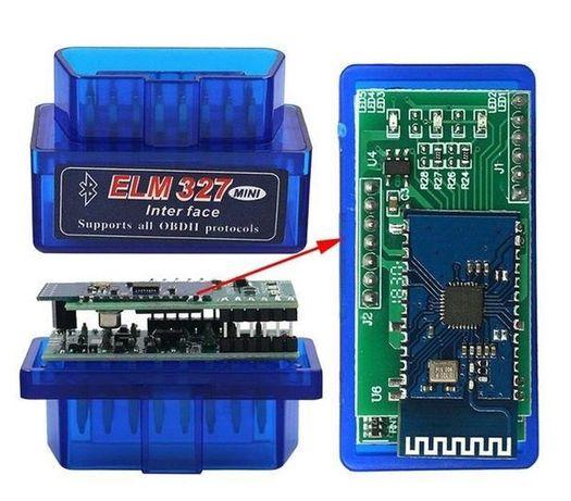 ELM 327 v1.5