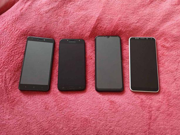 Продам телефони xiaomi та samsung