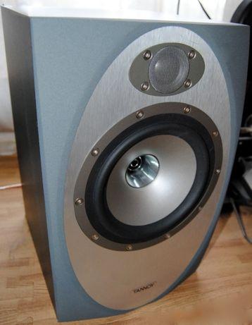 Комплект студийного звука (Tannoy Precision 6 + ART SLA-1).