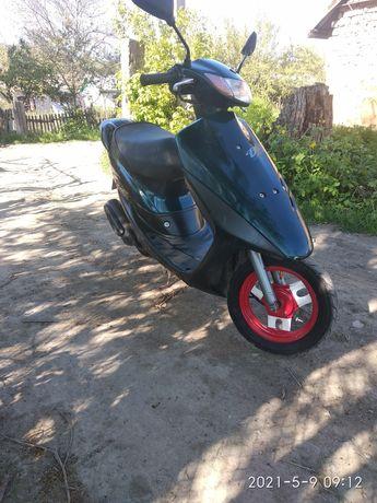Продам японский скутер