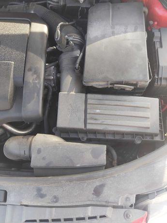 Audi a3 8p sportback 2.0 tdi 140km bkd obudowa filtra powietrza
