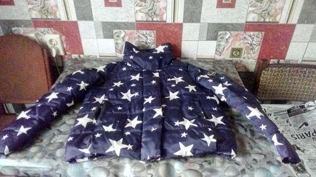 Женские курточки