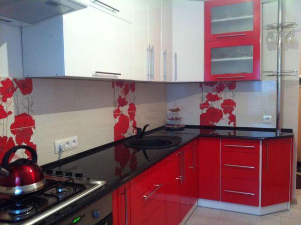 Продам 4-х кімнатну квартиру в м.Борислав, вул. 600 річчя Борислава 12