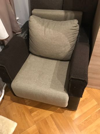 Oddam Kanapa + 2 fotele