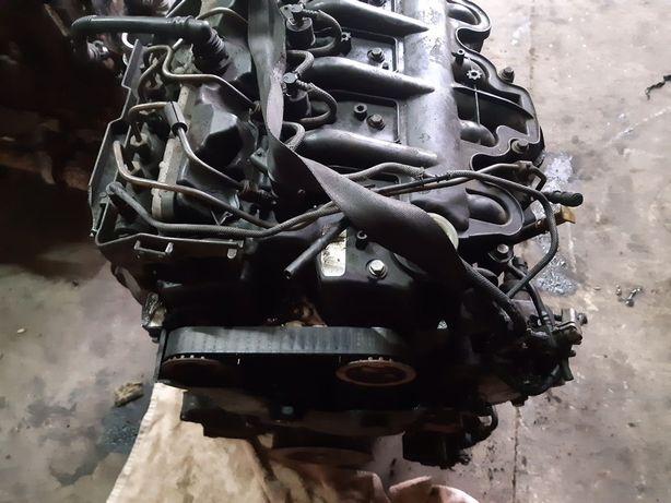Двигун двигатель мотор Reno Master ,Opel ,Nissan 2.5 DCI
