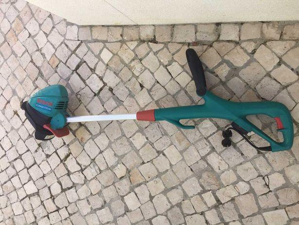 Aparador de relva Bosch