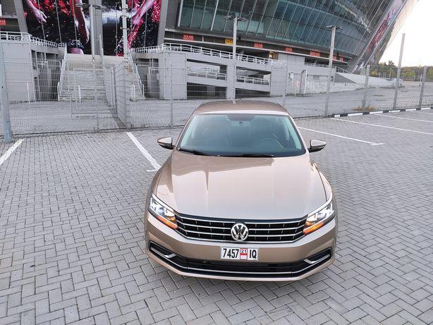Продам Volkswagen Passat 2016 г.