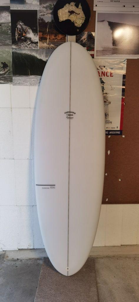 """Prancha surf 6""""0 42L"""