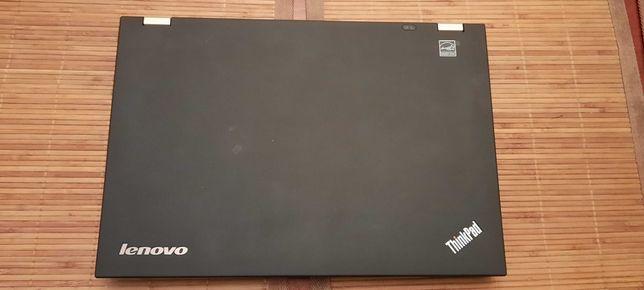 Lenovo ThinPad T430 i5-3320m 8GB i 320GB karta SIM LTE torba bat 6h