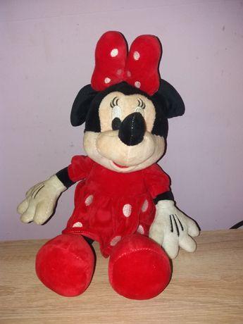 Pani Myszka Miki grająca