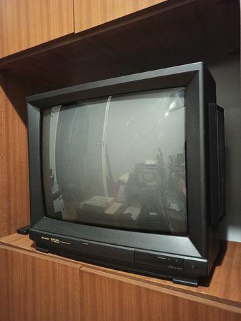 "Telewizor Sharp 25"" + pilot"