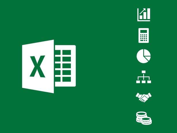 Raporty   Analizy   Prezentacje - Excel, Power BI, PowerPoint