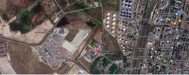 Продам комплекс под склады контейнерный терминал автостоянку TIR 1.8га