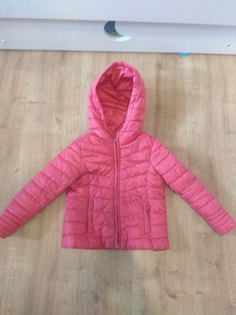 Куртка Zara ,next 110,4-5 года