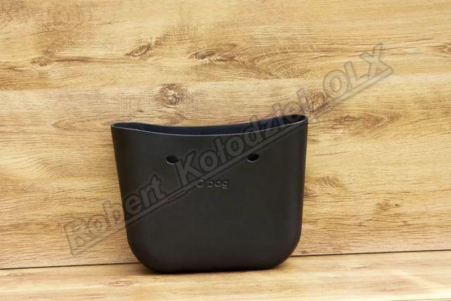 Torebka Body Standard Obag O Bag kolor NERO / CZARNY