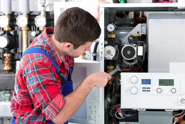 Терміновий ремонт газового котла , газової колонки ,бойлера. Недорого