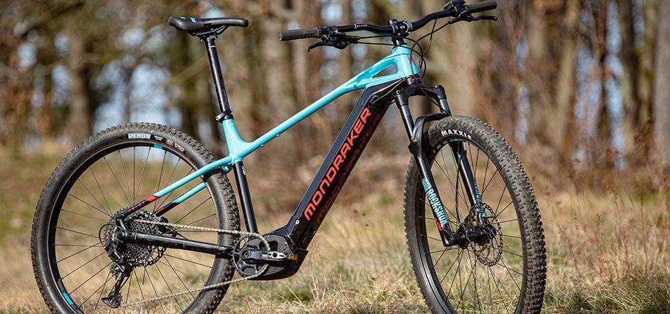 Электровелосипед Mondracer prime 29(2020г) из Германии Винница - изображение 1