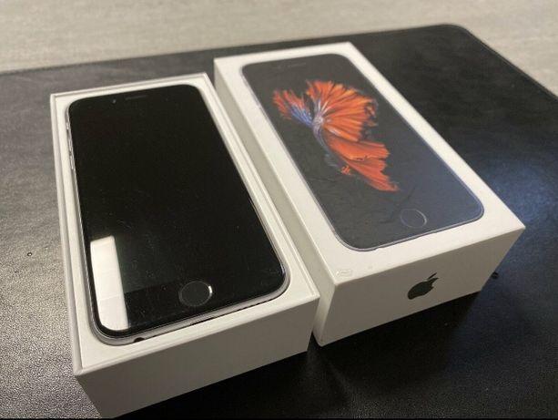 iPhone 6S 32GB СТАН НОВОГО,повний комплект