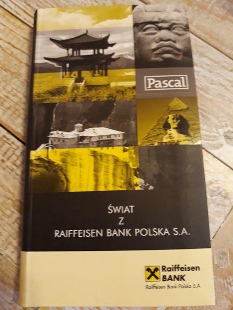 Świat z Raiffeisen bank. Przewodnik