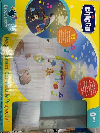 Puericultura para bebé