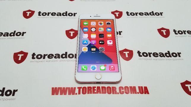 Apple iPhone 7 plus 128gb Rose Gold Neverlock 290$ 9/X/XR/XS/Max/11