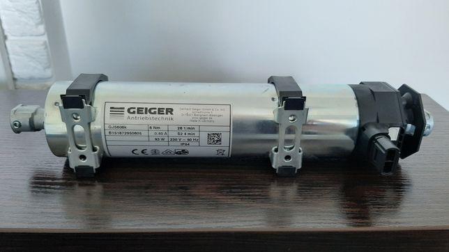 Geiger Жалюзи Ролокасети мотор