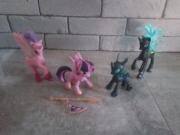 Koniki pony, kucyki ,