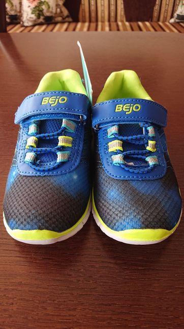 Nowe buty Bejo buciki adidasy butki trzewiki r. 24
