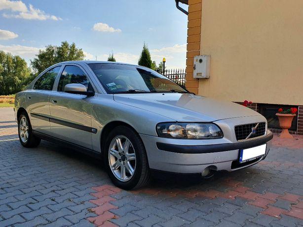 Volvo s60 2.4 d5 163kM mocno doinwestowany