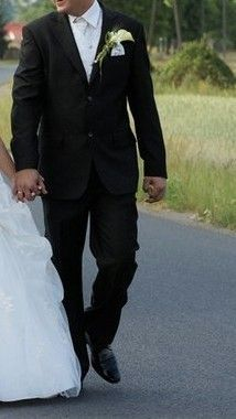 garnitur ślubny L