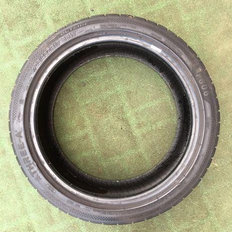 Opona Three-A P606 205/45/17