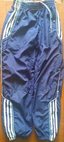 Spodnie dresowe ADIDAS rozm.152